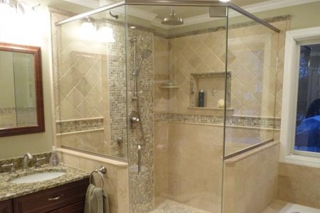 Bathroom remodeling in Mission Viejo Ca