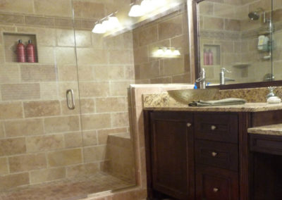 Bathroom Remodel Orange County Cal