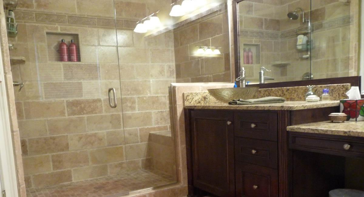 Bathroom Remodel and upgrade | Laguna Kitchen and Bath in OC