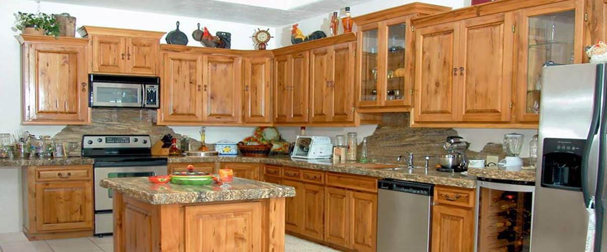 custom kitchen cabinets design - Kitchen Cabinets And Design