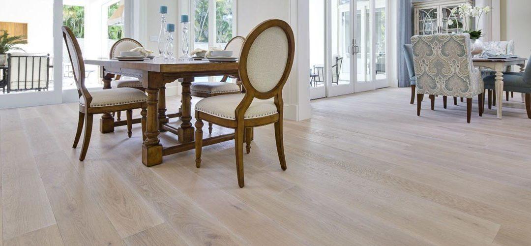 Advantages of Hardwood Flooring