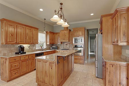 Kitchen remodeling in Mission Viejo Ca