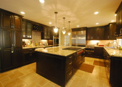 Kitchen Cabinets and Remodel-County7
