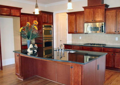 Kitchen Cabinets and Remodel