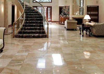 Marble Stone Flooring 1