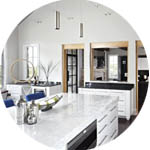 Quartz countertops in Laguna Hills, Ca