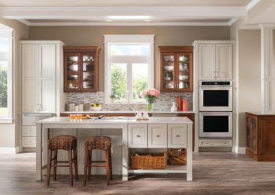 Kitchen Remodel Ideal