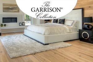 Hardwood floors by Garisson in OC