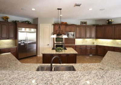 Kitchen Granite Countertop