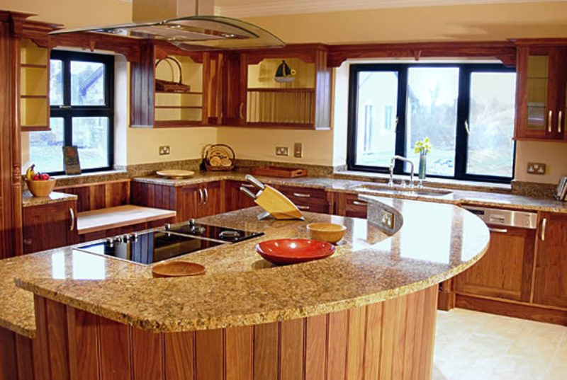 Ordinaire Kitchen Granite Countertop
