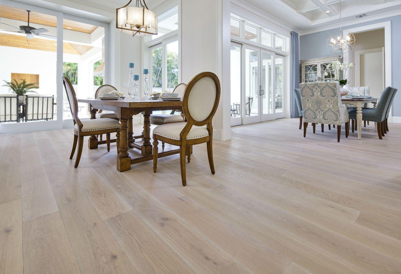 Hardwood Flooring By Laguna Kitchen And Bath