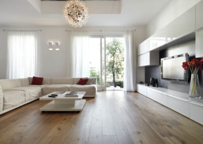 Hardwood Flooring by Laguna Kitchen and Bath