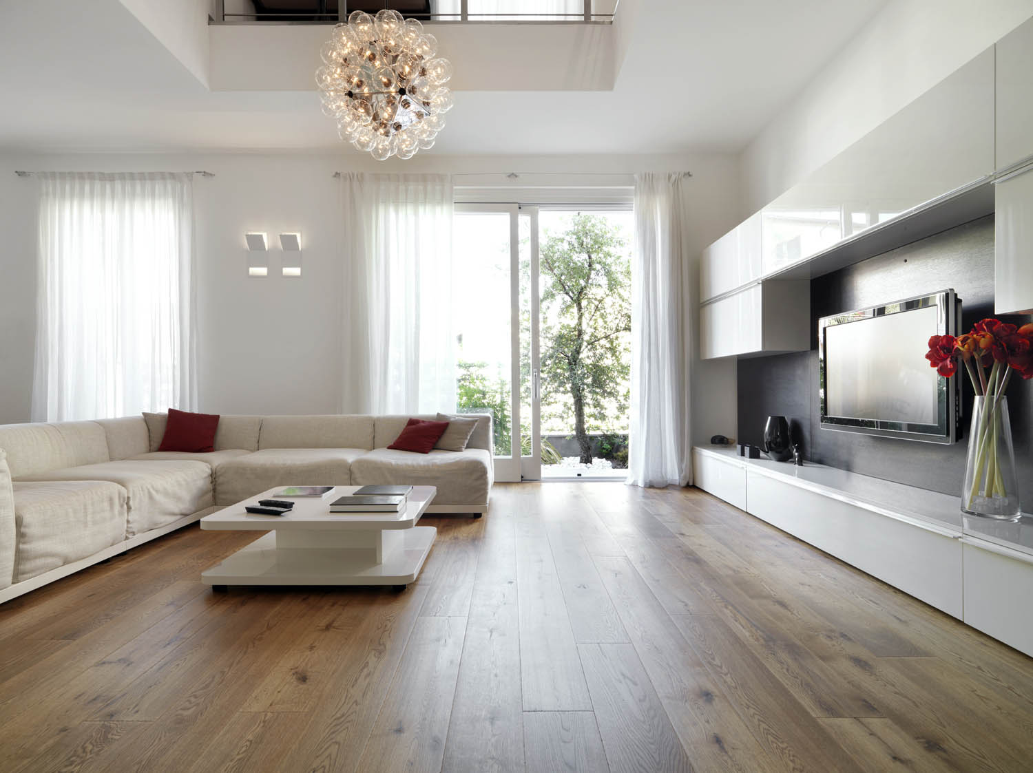 Hardwood Floors & Installation - Get a Free In-Home Estimate in OC
