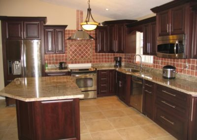 kitchen remodel in Mission Viejo 1