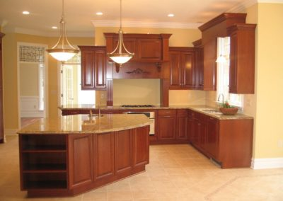 kitchen remodel in Mission Viejo 2