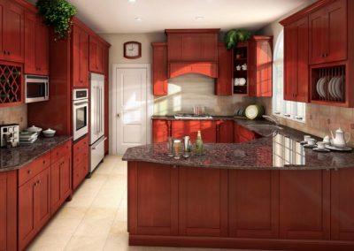 kitchen remodel in Mission Viejo 3