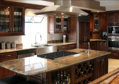 kitchen remodel in Mission Viejo 4