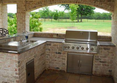 outdoor kitchen builder oc