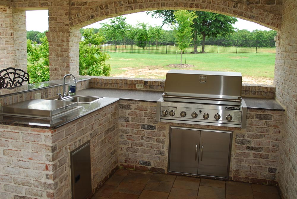 Outdoor Living - Laguna Kitchen and Bath Design and Remodeling