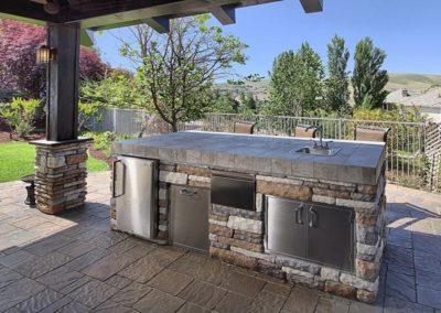 outdoor kitchen builder oc2