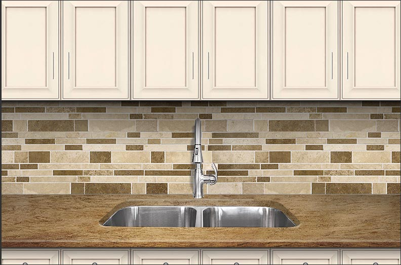 backsplash cabinet visualizer - Kitchen Visualizer