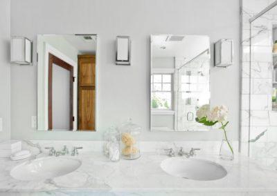 Marble Bathroom Vanity Dana Point
