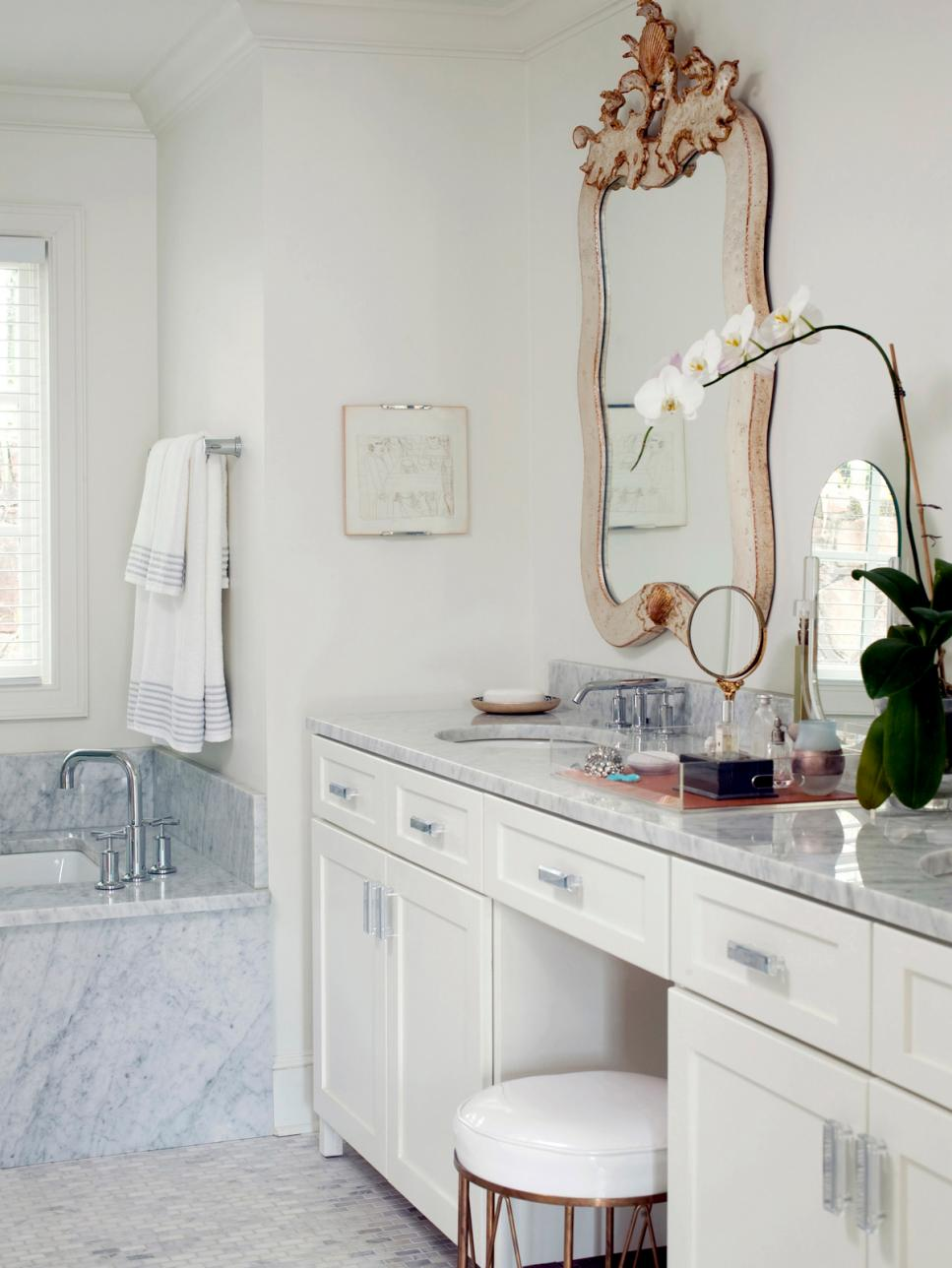 Marble bathroom counter tops - Marble Bathroom Vanity Irvine