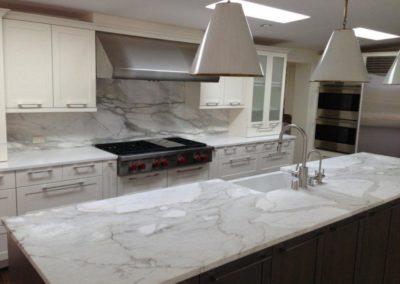 White Marble Countertops Kitchen Countertops Natural Marble Kit