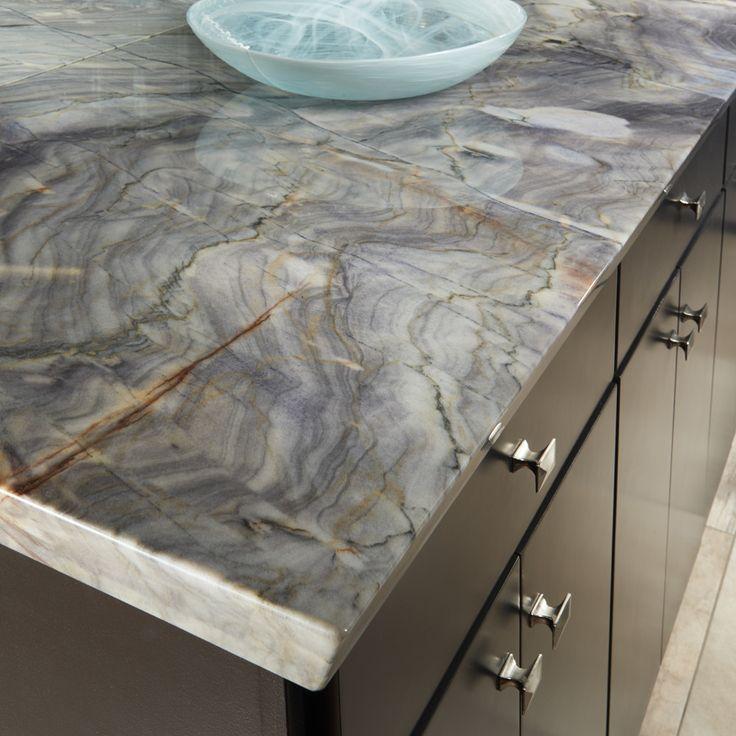 Quartzite Kitchen Countertops : Quartzite countertops laguna kitchen and bath design
