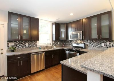 granite countertops lake forest