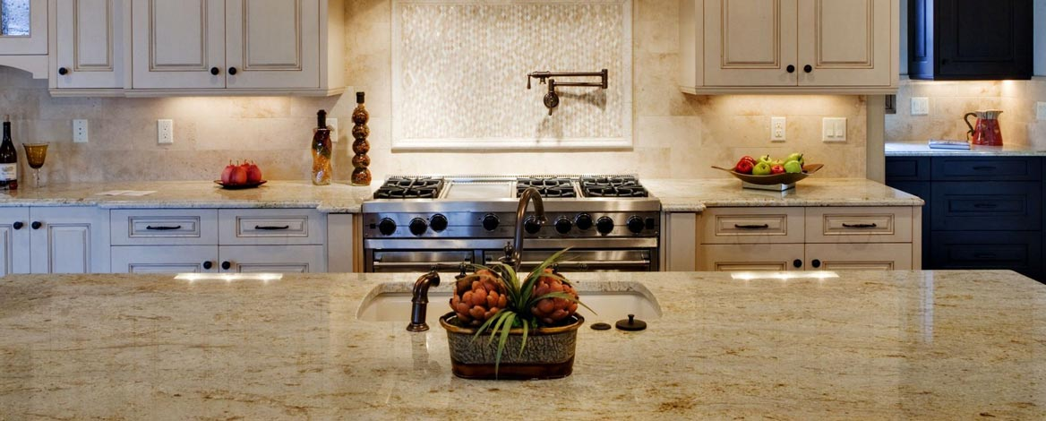 Granite Countertops Slider