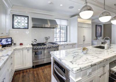 marble kitchen countertop Mission Viejo