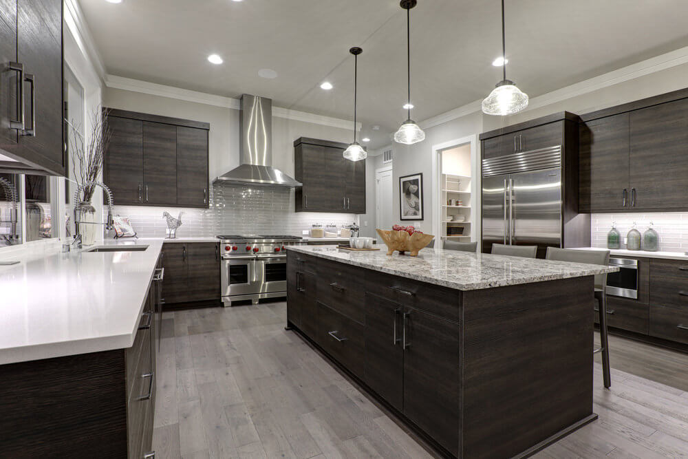 . kitchen cabinets   Laguna Kitchen and Bath Design and Remodeling