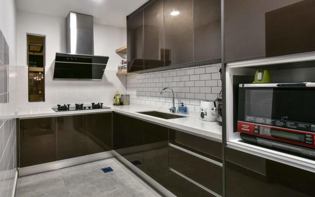Selecting appliances for your new kitchen