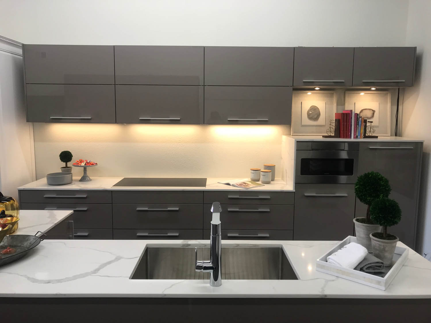 Modern Kitchen Cabinets1