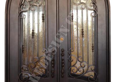 wrought Iron Door Laguna Hills