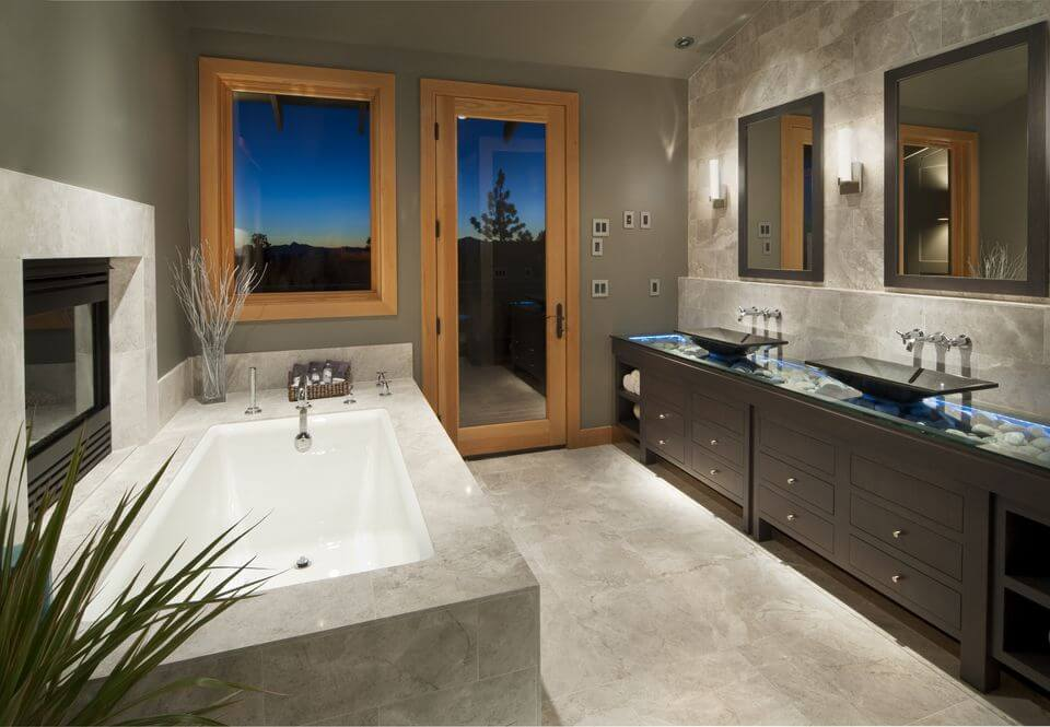Bathroom Floor Plan Remodel – Help Is At Hand