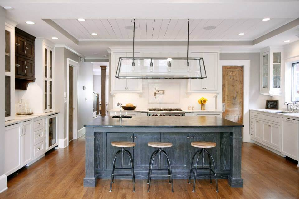 Kitchen Remodeling For Your Tenants
