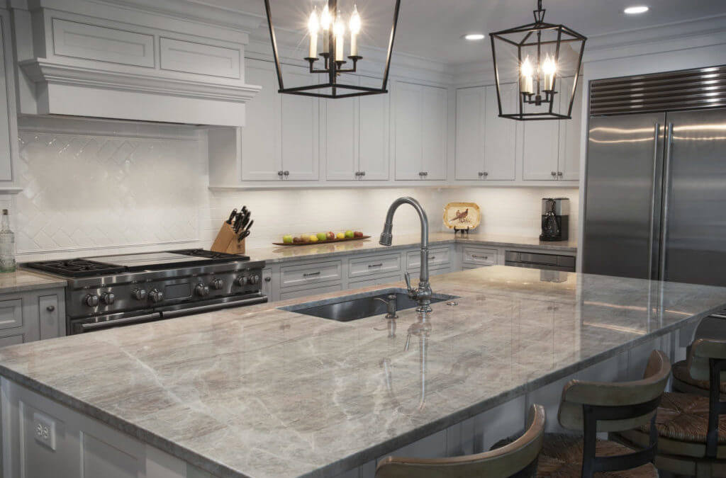 CaesarStone Quartz Countertops Maker Receives the Great Housekeeping Seal