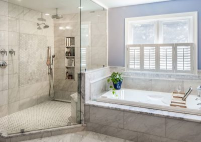 Laguna Hills design build bathrooms