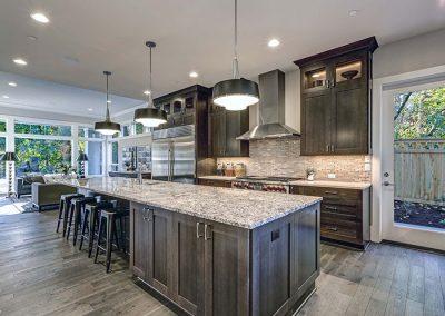 kitchen remodeling in San Fernando Valley CA