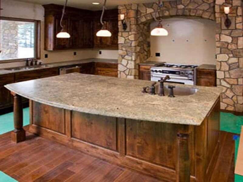 Advantages of Kitchen Granite Countertops in Laguna beach