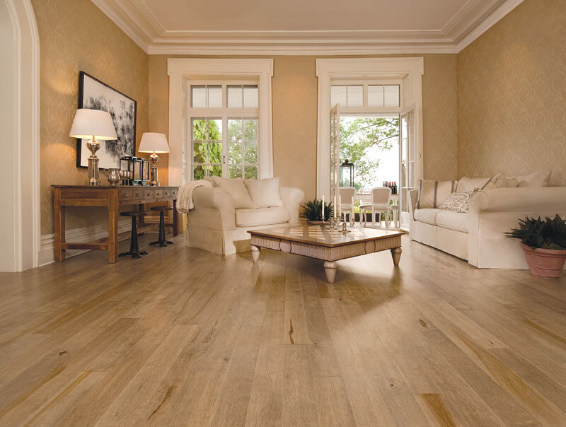 Hardwood Flooring – A Sturdy Investment  in Laguna Hills