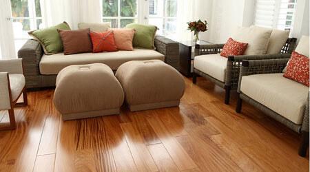 Hardwood flooring in Laguna Hills