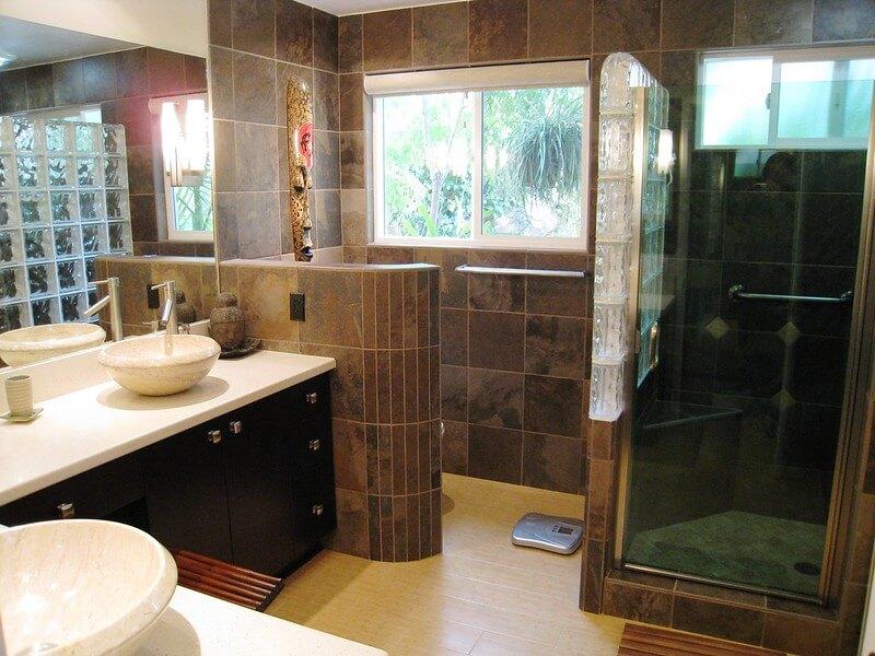 Remodeling the Bathroom in Laguna Hills