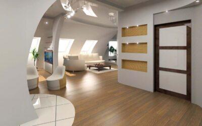 Hardwood Flooring – A Sturdy Investment