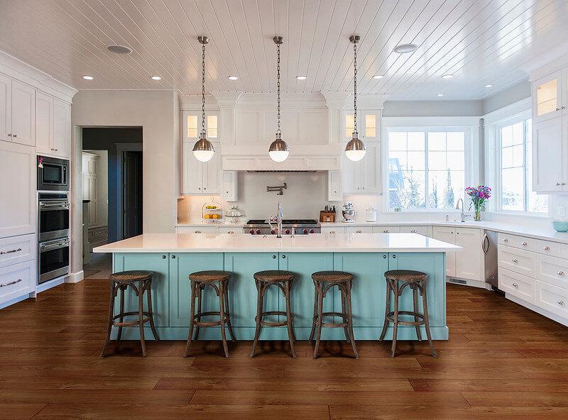 Laminate Flooring Is Attractive And Long Lasting, Laguna Hills