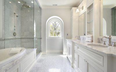 Laguna Niguel, Design-Build Bathrooms: Quality, Design & Function