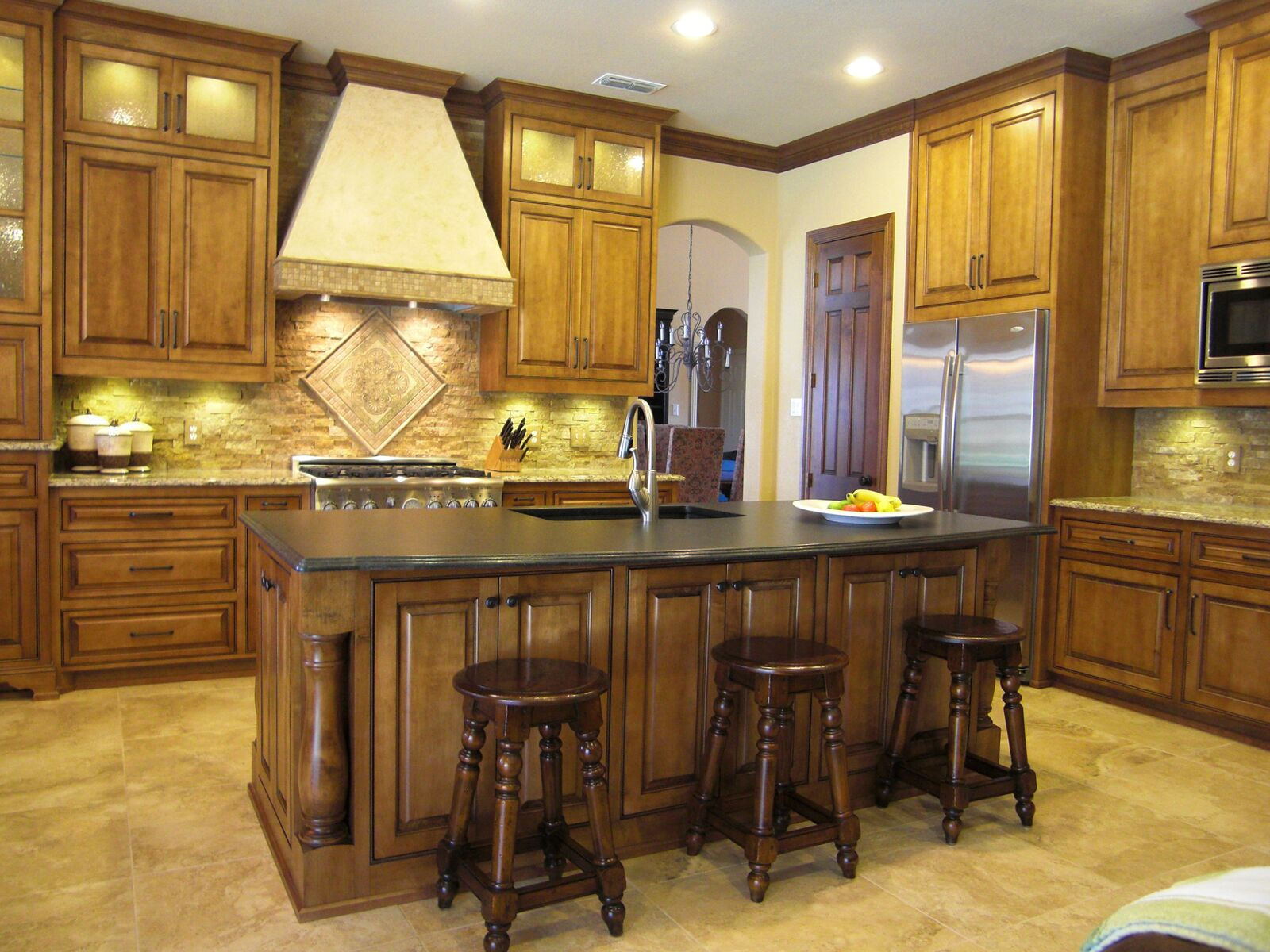 Kitchen Remodeling: Choosing Your New Kitchen Cabinets, Laguna Hills