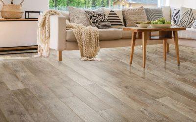 Engineered Wood Flooring – A Great Alternative To Solid Hardwood Floors